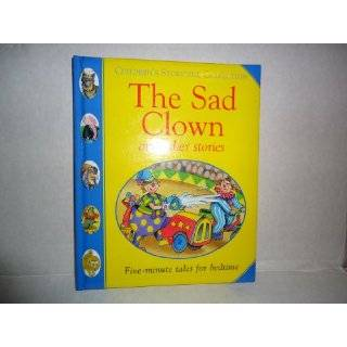 Sad Clown by Childrens Story Time ( Board book   Sept. 30, 2000)