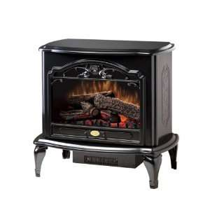 Dimplex TDS8515TB Celeste Electric Fireplace Stove Home
