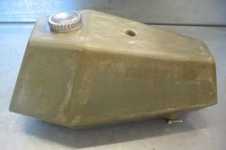 CZ JAWA 380 1973 73 GAS FUEL PETROL TANK CAP CK