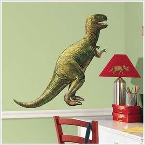 DECAL Dinosaurs Room Stickers Boys Bedroom Decor 034878077772