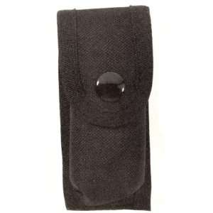 Black Nylon EMT EMS PARAMEDIC Police Fire Disposable Latex Vinyl Glove