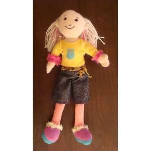 Groovy Girls Trissa Doll