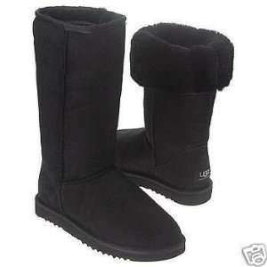 Ugg Australia Black Tall Classic Boots Brand New all sizes