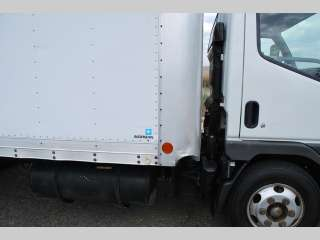 1998 Mitsubishi Fuso F649   Photo 28   South River, NJ 08882