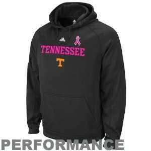 adidas Tennessee Volunteers Black Breast Cancer Awareness
