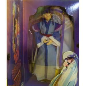 Tenchi Muyo Princess Ayeka Action Figure