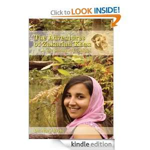 The Adventures of Zakariah Khan: Dr. Nazir Brelvi:  Kindle