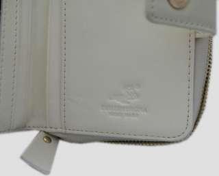 Ladies Women Fashion Genuine Leather CLUTCH WALLET BAG
