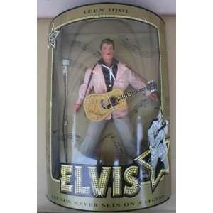 Elvis Teen Idol Toys & Games