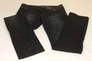 Womens Blac Label PINK Black Jeans Punk Cross 29x34