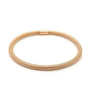 Rose Gold Plated Bracelet Jewelry