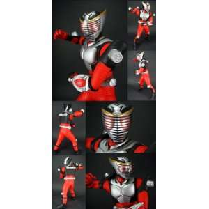 Masked Rider Ryuuki/Dragon Knight   DX Soft Vinyl Figure: Toys & Games