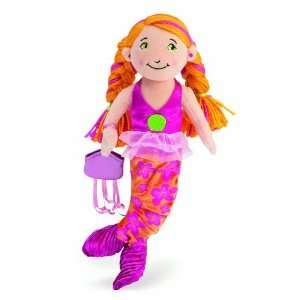 Groovy Girls Macy Mermaid Toys & Games