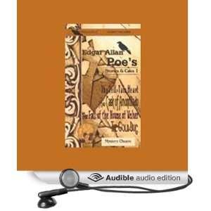 Dramatized) (Audible Audio Edition) Edgar Allan Poe, Full Cast Books