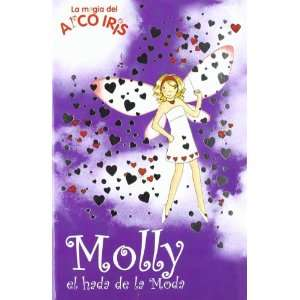 Molly el hada de la moda: Daisy Meadows: 9788484416210: