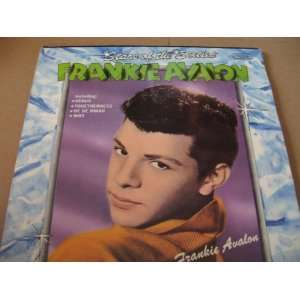 Stars of the Sixties frankie avalon Music