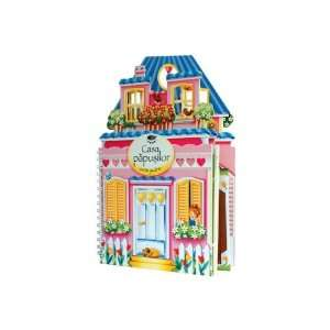 Casa Papusilor (9789738781542): Fara autor: Books