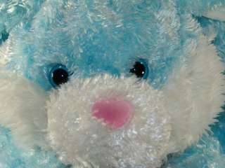 NEW BIG 36 EARTHRITE RECYCLED FIBER PLUSH EASTER BUNNY