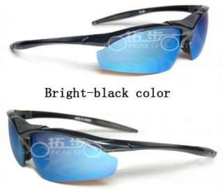 New Fishing Cycling Bike Sports Bicycle Glasses Sunglasses Goggles 5