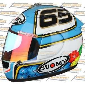 Excel Spec 1R Extreme Capirossi Full Face Helmet