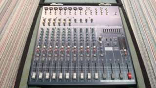 Yamaha EMX5014C 14 Input Stereo Powered Mixer