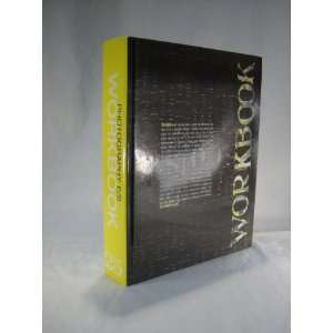 Workbook 25 Photography East South Portfolio Books