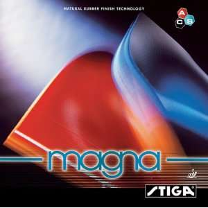 STIGA Magna Table Tennis Rubber