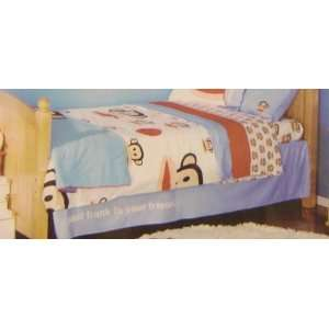 Paul Frank Julius Monkey Twin Duvet