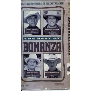 The Best of Bonanza Lorne Greene Movies & TV