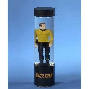STAR TREK Captain Kirk Light Up Transporter Battery