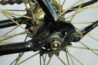 1961 Raleigh Sports Tourist Mens Bicycle Black 23 Bike Black 1 Speed