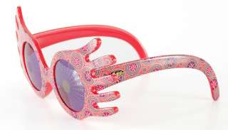 Lovegood HARRY POTTER Quidditch Costume Glasses Spectra Specs