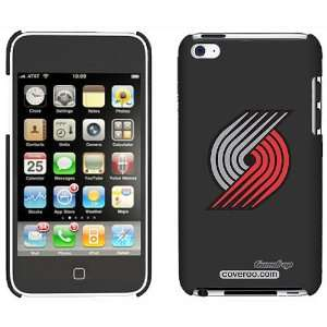 Coveroo Portland Trail Blazers Ipod Touch 4G Case