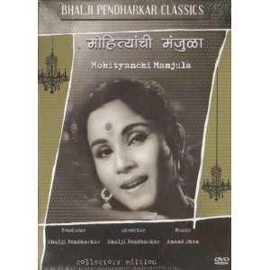 Gadkar, Suryakant, Chandrakant, Bhalji Pendharkar Movies & TV