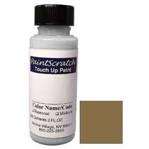 Paint for 2013 Lincoln MKT (color code HS) and Clearcoat Automotive