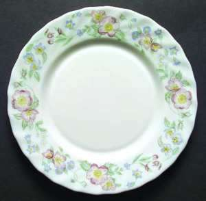 Arcopal France Champetre Dinner Plate(s) Durand DArque