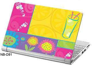 Laptop Macbook Notebook Vinyl Skin Decal Sticker Cover