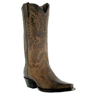 Womens DAN POST SANTA ROSA 12 Cowboy Boots DP3464