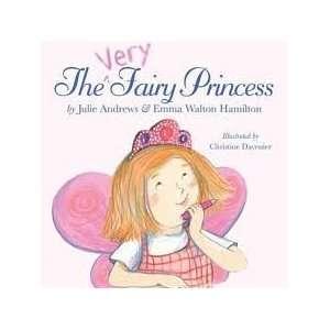 ) Emma Walton Hamilton,Christine Davenier Julie Andrews Books