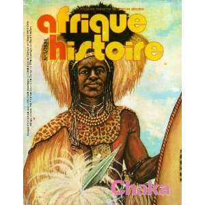 articles (No 3 / 1981) Sekene Mody Cissoko, Charles Diagne Books