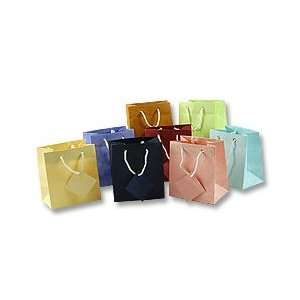 Tote Bag Small Assorted Pastel (Package of 10) Jewelry