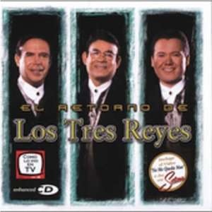 Retorno De: Tres Reyes: Music