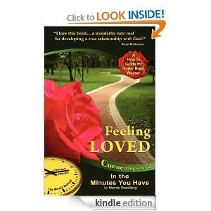 for Super Busy Women) Marnie Swedberg  Kindle Store