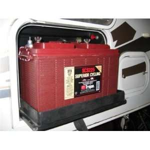 RV DEEP CYCLE BATTERY FIX REPAIR REFURBISH RENEW REVIVE