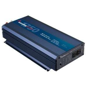 24 Volt 1750 Watt Heavy Duty Modified Sine Wave Inverter: Automotive