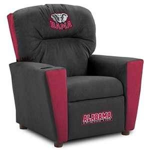 University of Alabama Crimson Tide NCAA Team Logo Kids
