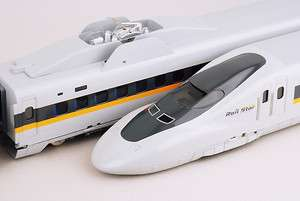 KTM HO Scale  JR Shinkansen Bullet Train Series 700 Hikari Rail Star