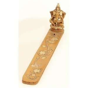 Beautiful Lord Ganesh Incense Sticks Holder 11 Ganesha, Laxmi, Shiva