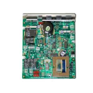 Alliance 800 Motor Controller Everything Else