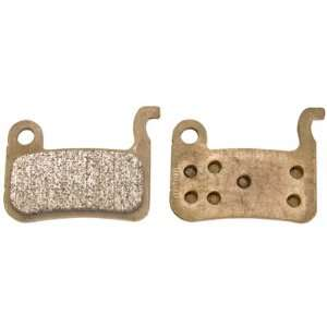 Shimano Disc Brake Pads Brake Shoes Shi Disc M965 Met Bx/25Pr